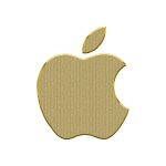 apple, iphone, logo