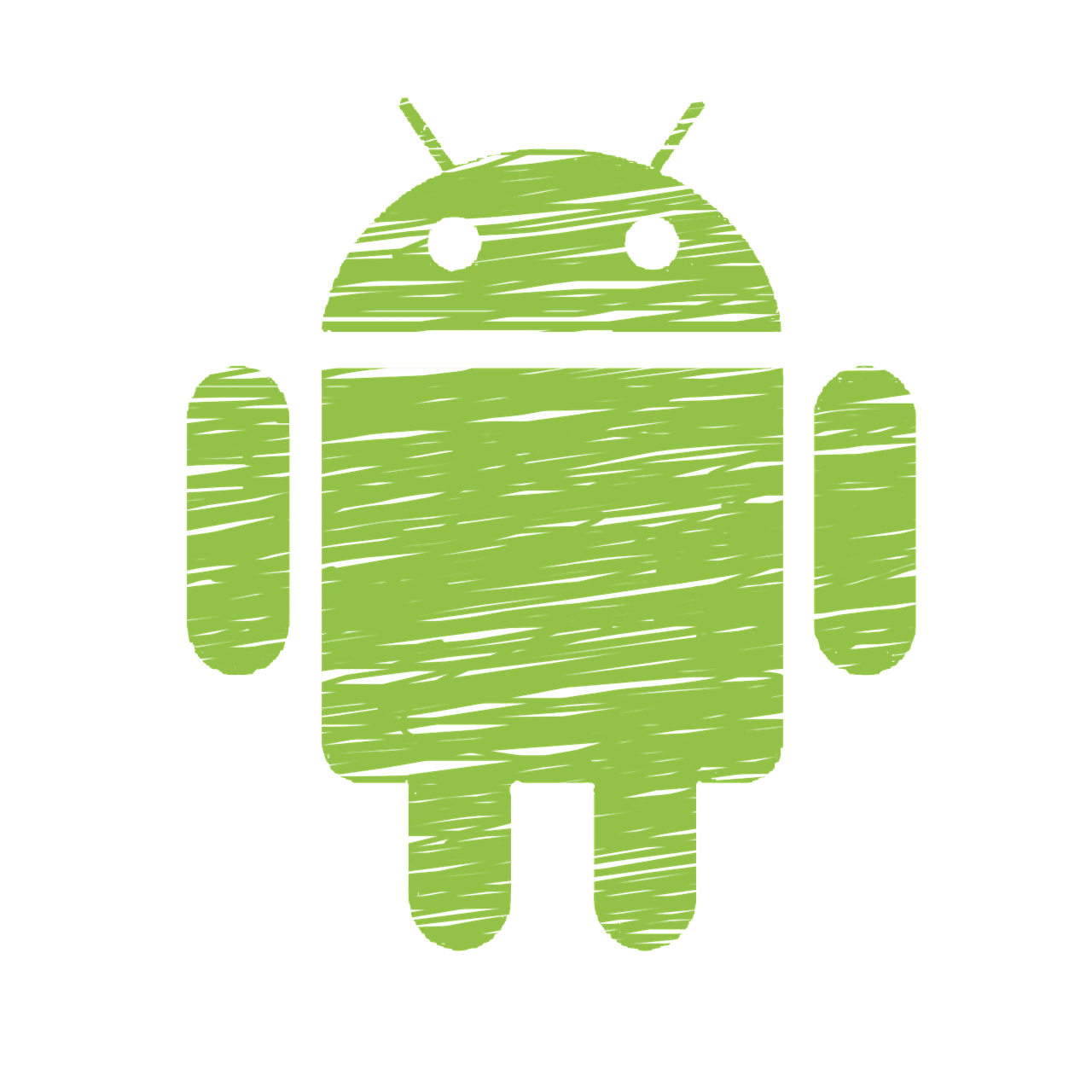 icon, transparent, android